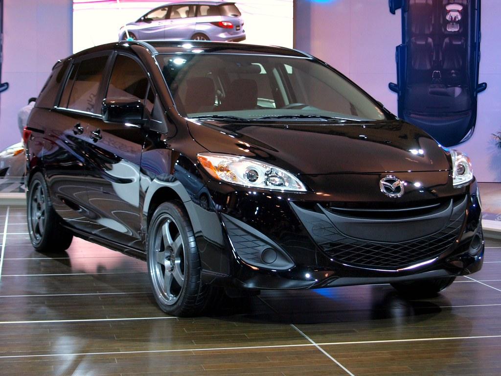 Kelebihan Mazda 5 2011 Top Model Tahun Ini