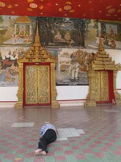 Laos_Vientiane_Wat Ong Teo Mahawihan (4).jpg | by swifant