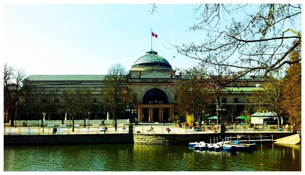 Kurhaus Casino Wiesbaden Offnungszeiten