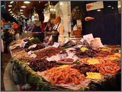 DSC02625 Market Barcelona