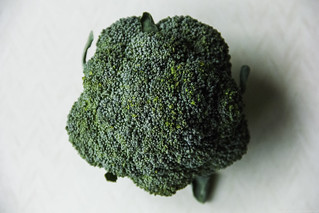 Broccoli | by Jim Mead