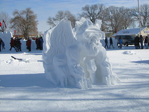 "Vulcan's Choice: ""Goyle, The Vulcan Gatekeeper"" 