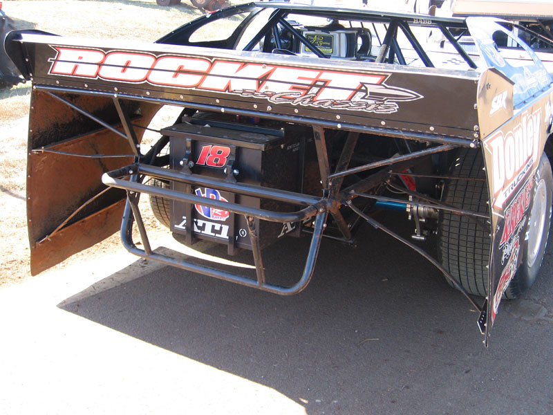ATL Fuel Cells Dirt Late Model | Aero Tec Laboratories | Flickr
