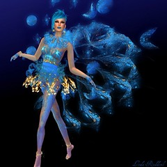 """""""Out of The Blue"""" Ensemble for Maritima Finals """"I Can Style"""" Contest"""
