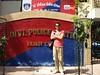 Divi Police Station Rajkot Gujarat India :-) by DIVIO   photography za