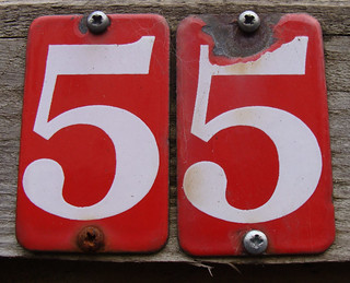 No 55 - red enamel | by kirstyhall