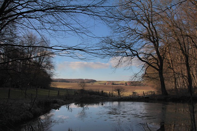 Landleben / Country life