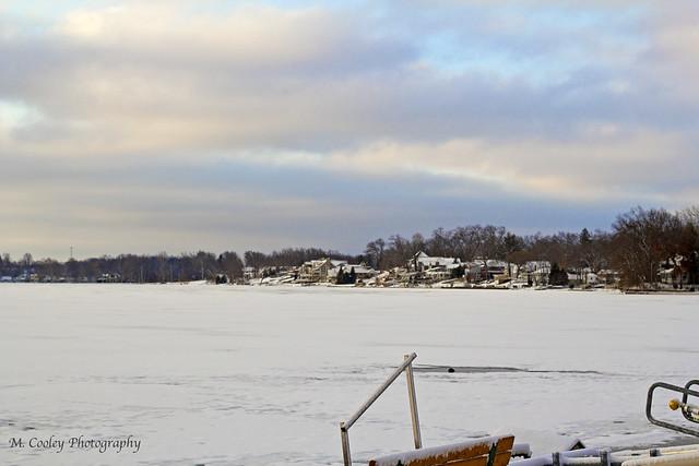 Lake M Morning 2