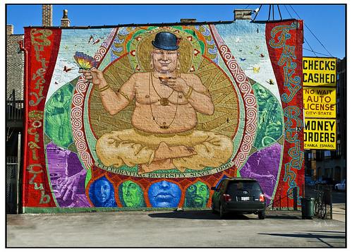 Celebrating Diversity at Funky Buddha