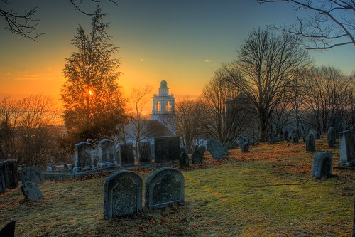 sunrise massachusetts plymouth burial hdr pilgrims deaddogseye