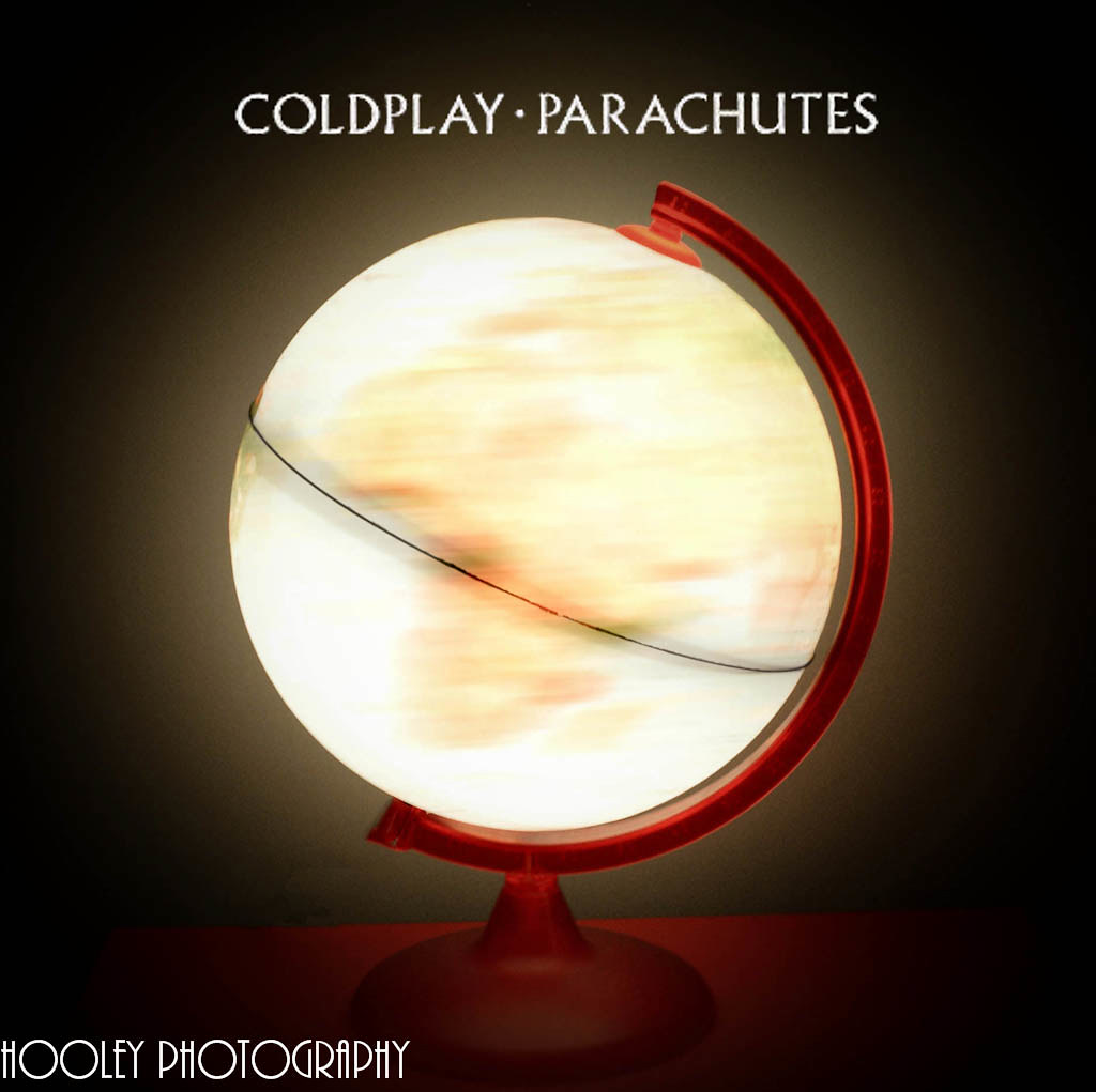 118/365 - Coldplay Parachutes | First attempt at an entry fo… | Flickr