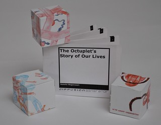 Octuplet's Story of Our Lives | by proboscis