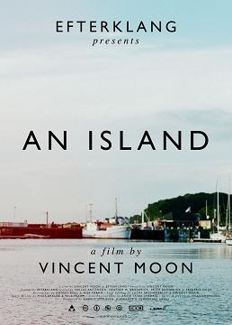 2011. március 21. 12:31 - Fwd: Vincent Moon: An Island
