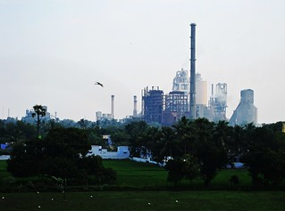 Cement Factory | by Kumaravel