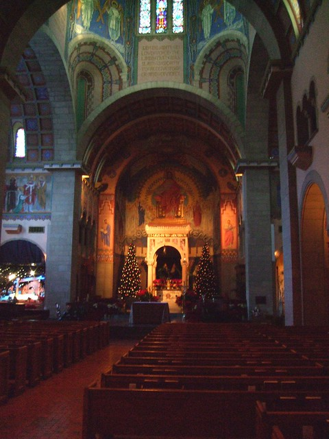 Cathedral of St. Joseph, Wheeling, WV