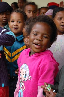 GRCT Trustees' Visit to South Africa in 2010 | by Garden Route Childrens Trust