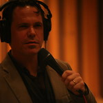 Thu, 13/01/2011 - 8:22pm - Kurt Elling and his amazing band in a private show for WFUV Members at Avatar Studios in Manhattan. Interview by Rita Houston. Photo by Laura Fedele