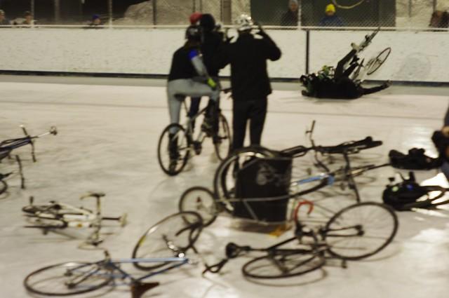 Sat, 02/12/2011 - 21:03 - Toronto Ice Race 2011