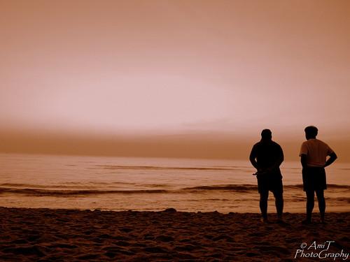 sea boys sand deep amit anawesomeshot nikond3100