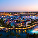 Atlantis Marina by davidkosmos
