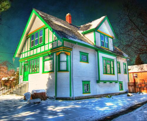 city winter snow canada tourism landscape bc canadian vancouverisland hdr fairfield victoriabc nationalgeographic zedzap 1250fairfieldroad