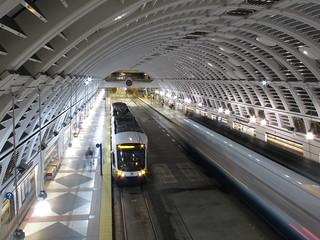 Seattle Transit Tunnel | by Shayne Kaye