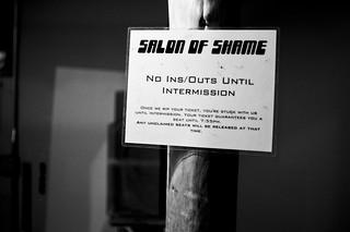 salon of shame