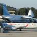 Antonov An-124 en Vigo / 2