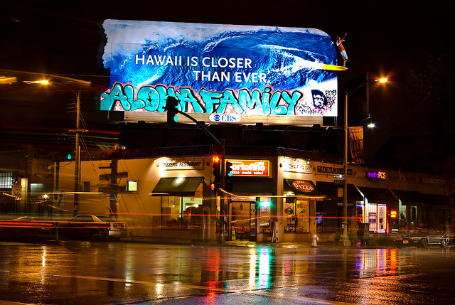 Aloha Family