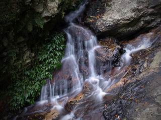Waterfall 1 | by Michael Rawle