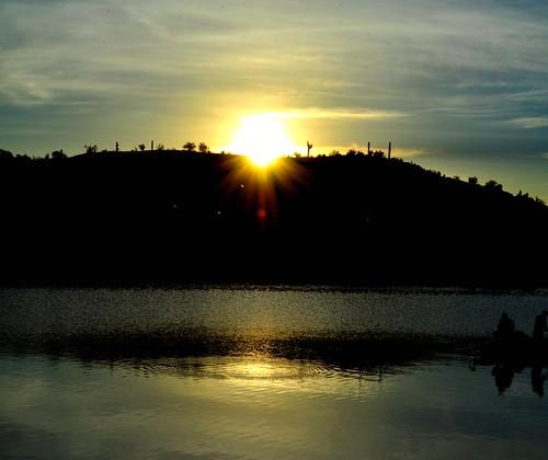 arizona sunrise az lakepleasant