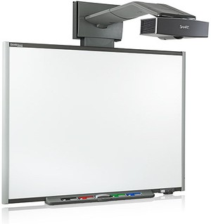 Smartboard 680I Interactive Whiteboard Package Interactive whiteboard for Hire | by AV Hire London