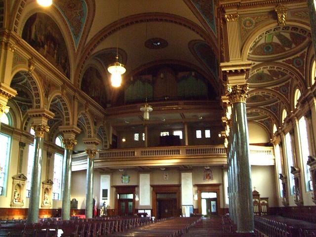 St. Hedwig Catholic Church, Chicago, IL