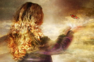 rebirth   by Cornelia Kopp