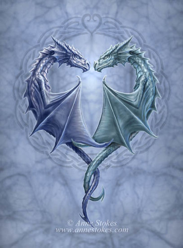 Dragonheart | by mysticpagan