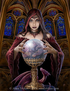 Anne Stokes Gothic Collection (8) | by mysticpagan