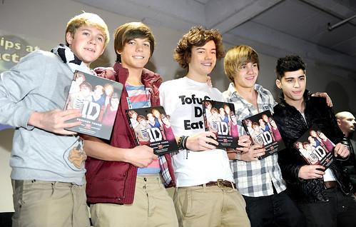 One Direction | by hmv_getcloser