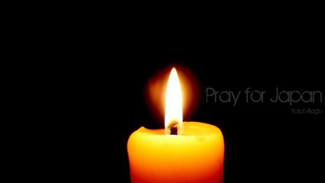 Pray for Japan - Please Donate For Japan Earthquake