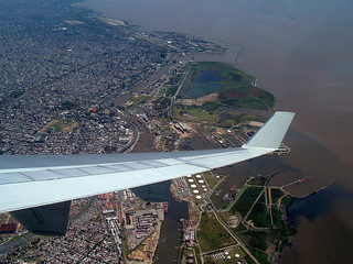 [2005] Buenos Aires from Above