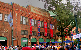 Fenway Park, Home of the Red Sox | by dannymac15_1999
