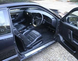 Corrado interior | by DataHamster