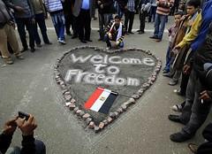 EGYPT/