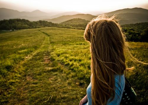 sunset john nc asheville hiking northcarolina olympus blueridge hotsprings smokeymountains maxpatch e510 oxenfeld thechallengefactory thepinnaclehof tphofweek88