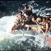 Web Luminaries Rafting! by megnut