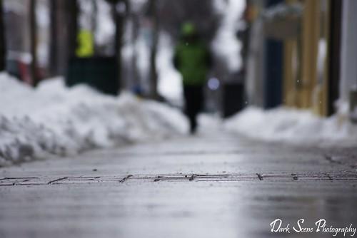 street city people ontario building downtown dof pov path sony belleville sidewalk dslr a500