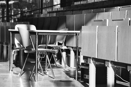 university by Jannik Hildebrand