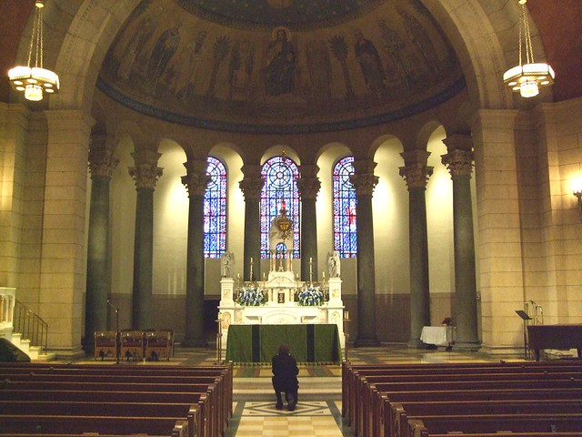 Sts. Philip & James Catholic Church, Baltimore, MD