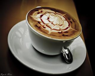 Coffee | by Ryu1chi Miwa
