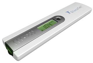 Diabetes-Management System GlucoTel | by bodytel