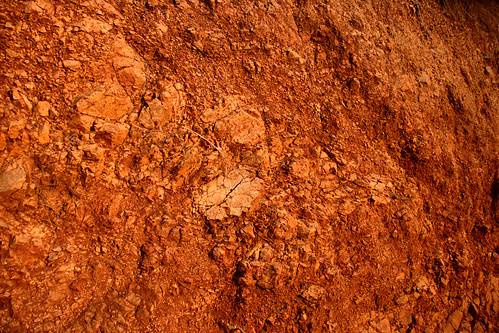africa rot strasse afrika uganda stein 32 murram kabwoya